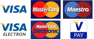 Bankkártyával is fizethet üzletünkben
